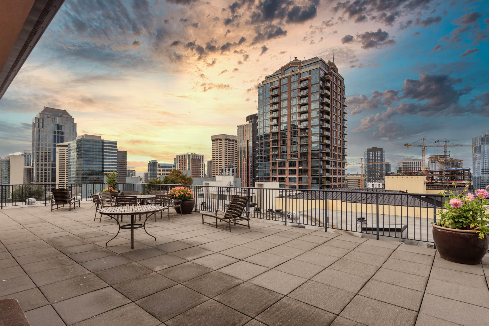 Real Estate Photographer Seattle